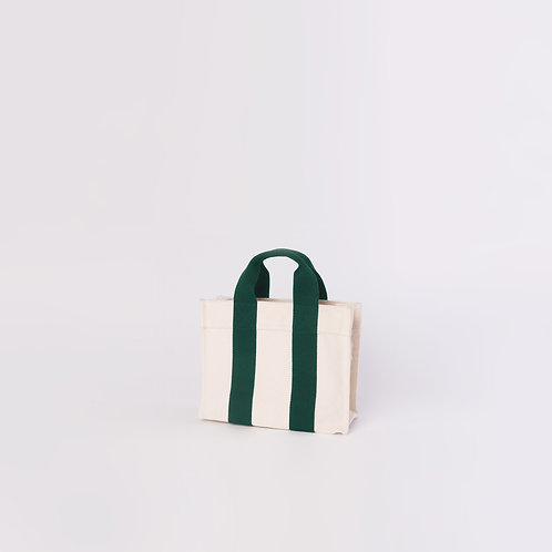 TOTE XS- Essential Green