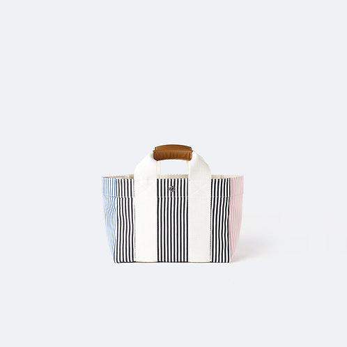 PARCOURS S - Black Shirt Stripes