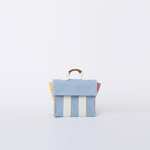 LAIDBACK SPORT - Light Blue Oxford
