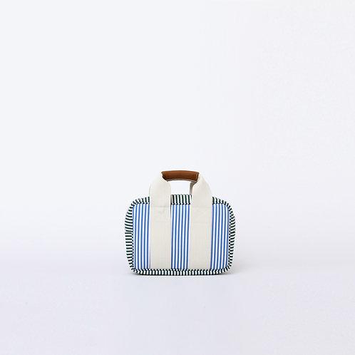 CROISETTE - Navy Stripes