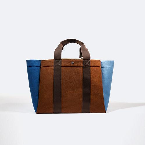 PARCOURS XL - Hazelnut Flannel