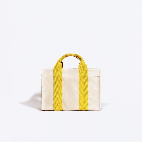 TOTE M- Nylon Yellow Webbing