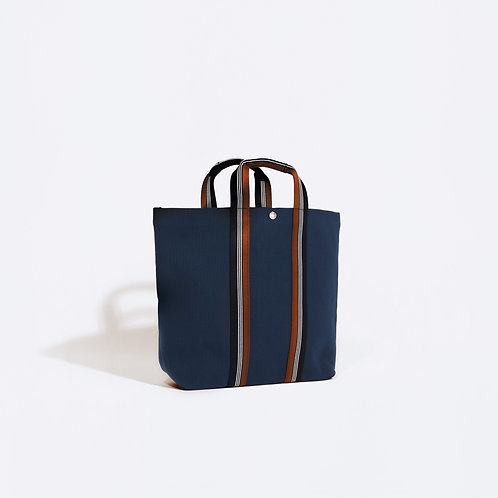 DAYBAG - Navy Canvas