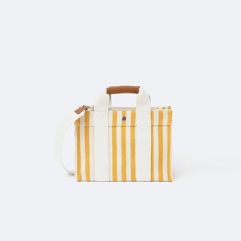TOTE M - Yellow Palais Royal