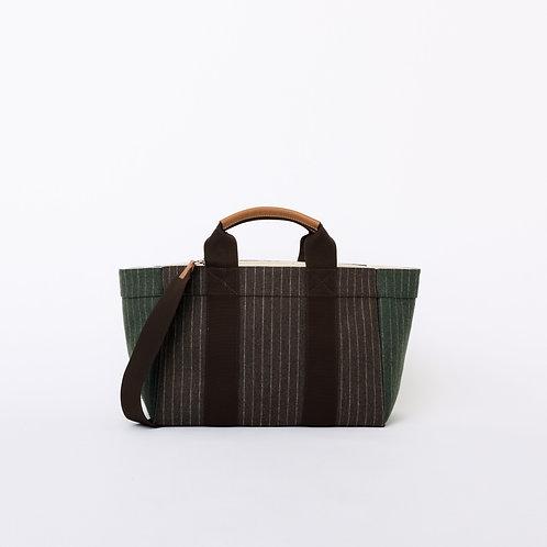 MINI PARCOURS - Brown Flannel