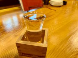 焼鳥居酒屋かくうち 佐賀地酒