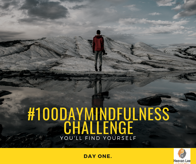 100 Day Mindfulness Challenge