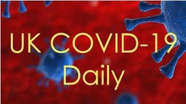 12/04/2020 - UK Covid 19 Statistics