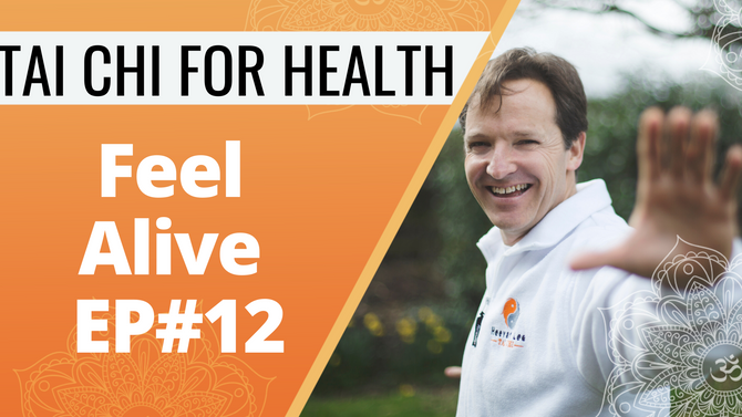 Episode 12 : Youtube training now available - Transform your health in 30mins