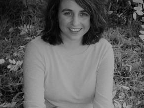 Author Interview: Brenda Morris