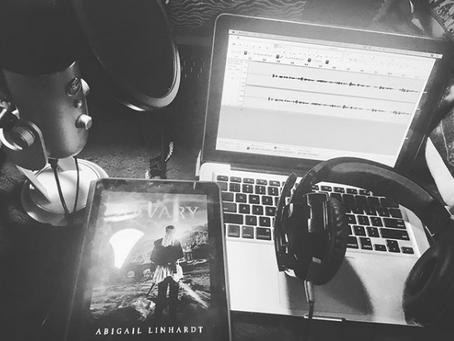 Audio Book!