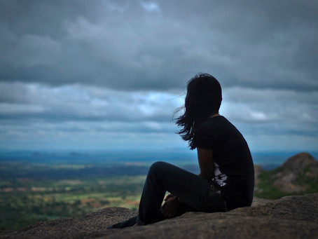 Learn To Be Lonely (And Not Busy) Part 3
