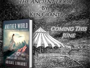 Author Interview: Ken Grant