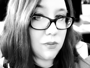 Author Interview: Kate Seger