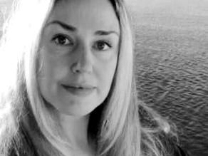 Author Interview: Katie Jordan