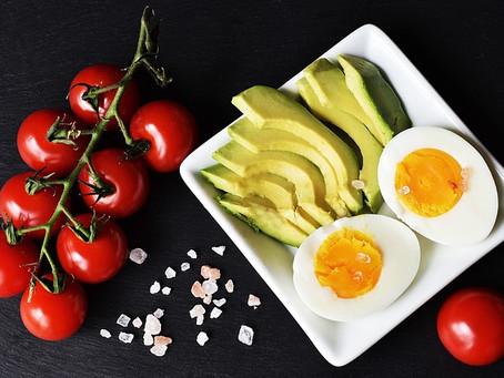 The Food Blog