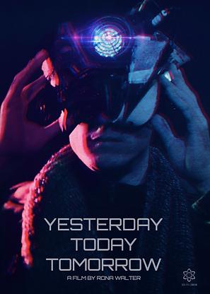 dystopian cyber punk short film