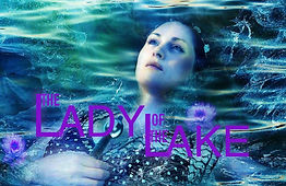 Rona Walter The Lady of the Lake