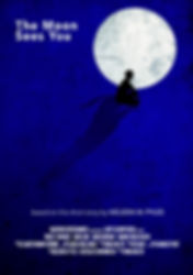 THE MOON SEES YOU _ coming of age short