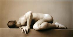 'Male Nude'