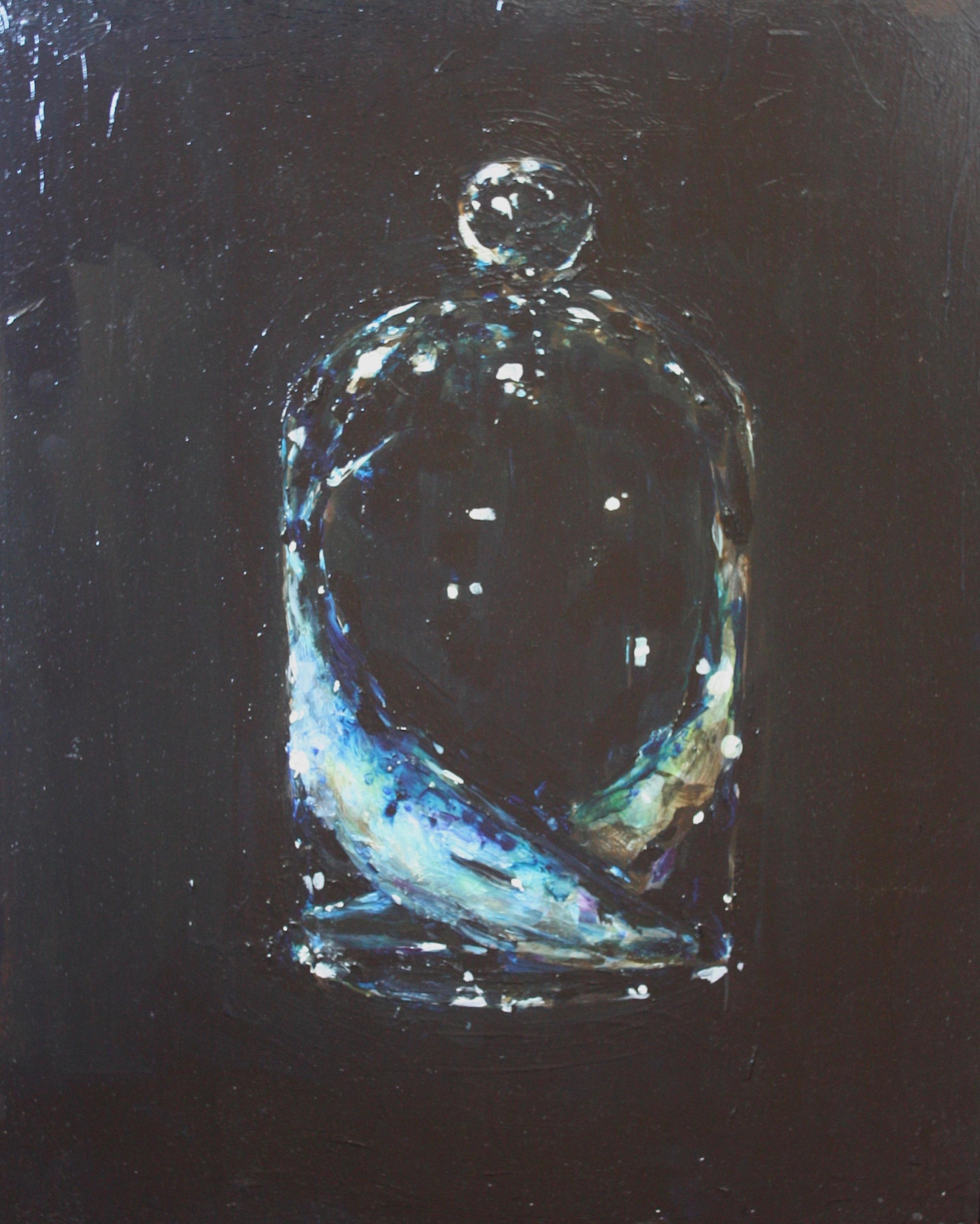 Shattuck.Two Fish, Bell Jar