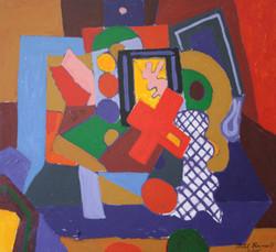 'Studio Table'