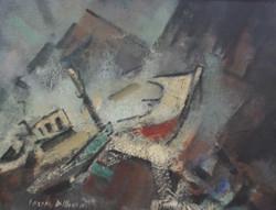 'Shipwreck'