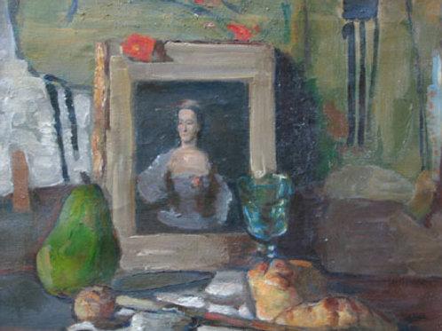 Still Life by John Frazier
