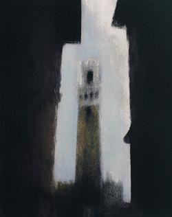 'Torre del Mangia, Siena'