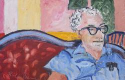 'Arthur Cohen'