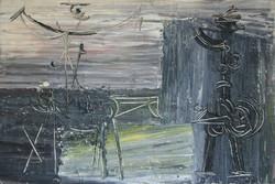 'Grey Horizontal'