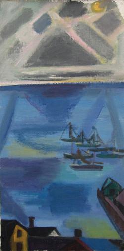 """Harbor Bay View"""