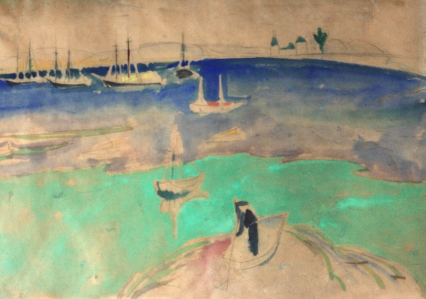 """""""Provincetown 1916"""""""
