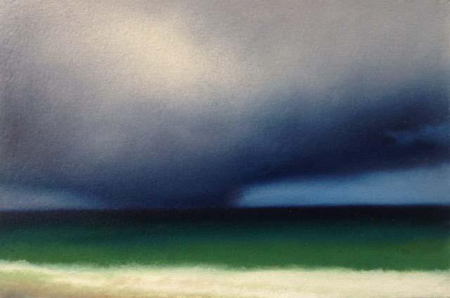 'Study/Looks like Rain'