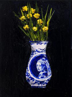 Shattuck.Holland Springtime
