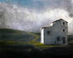 'Abandoned Sicilian Farm'