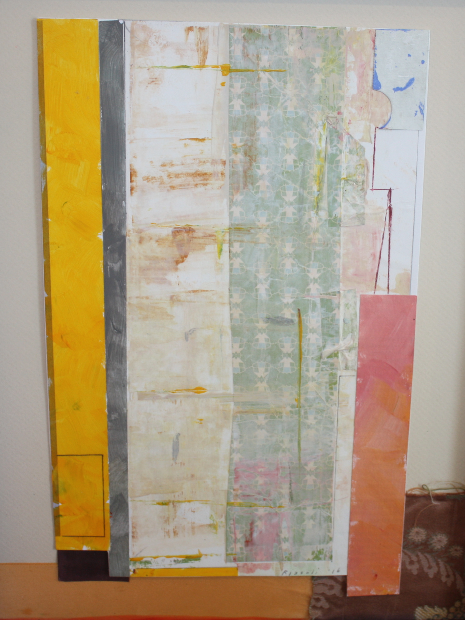 'Tapestry'