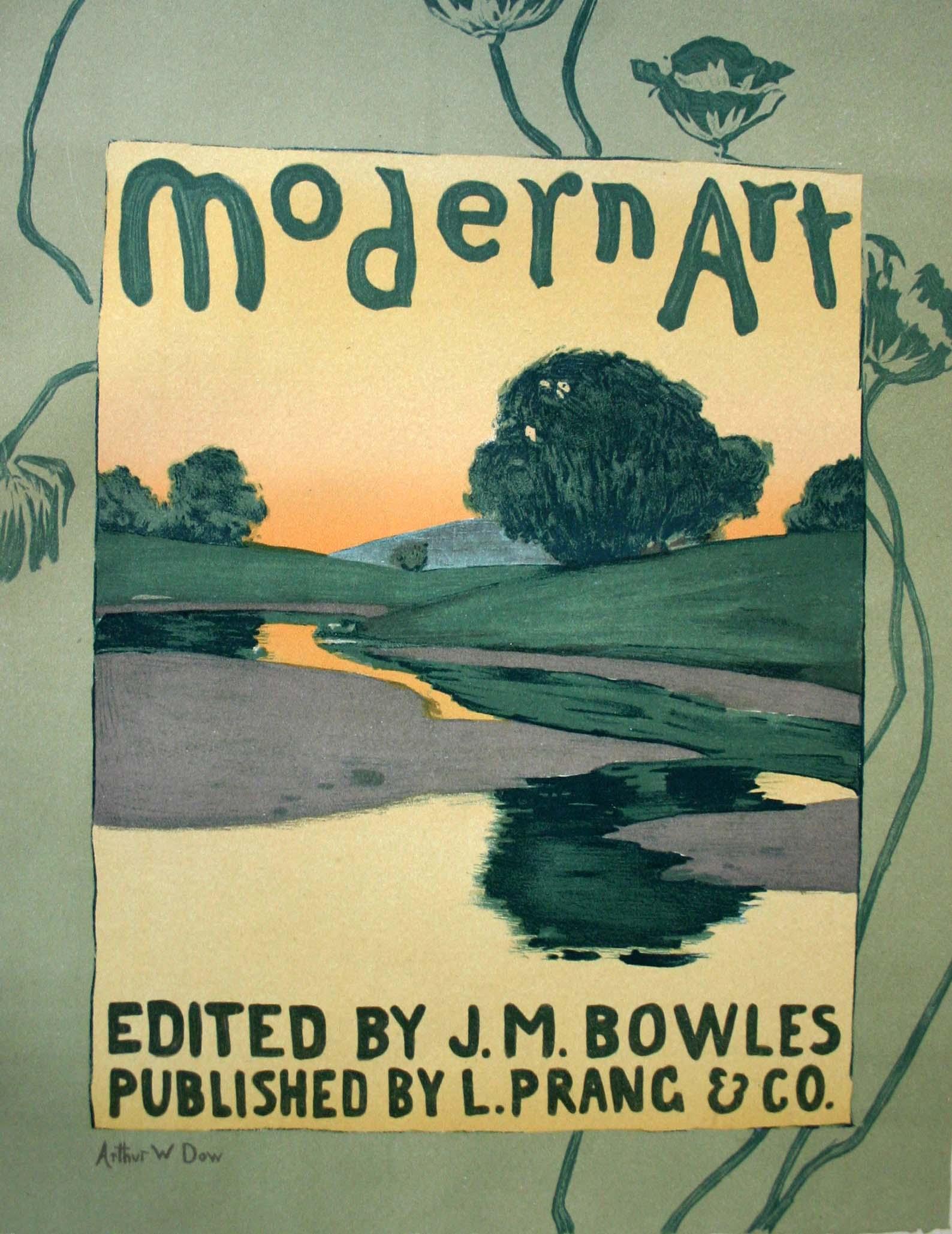 'Modern Art'