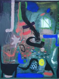 'Studio Window'