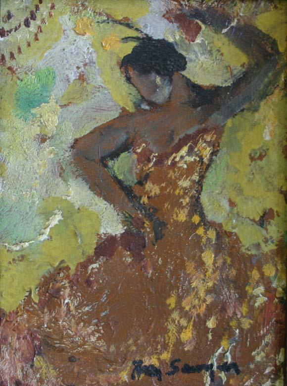 Helen Sawyer