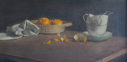 """""""Tangerines and Cups"""""""