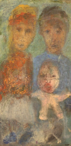 'Couple with a Child'