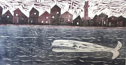 'Underwater Drama'