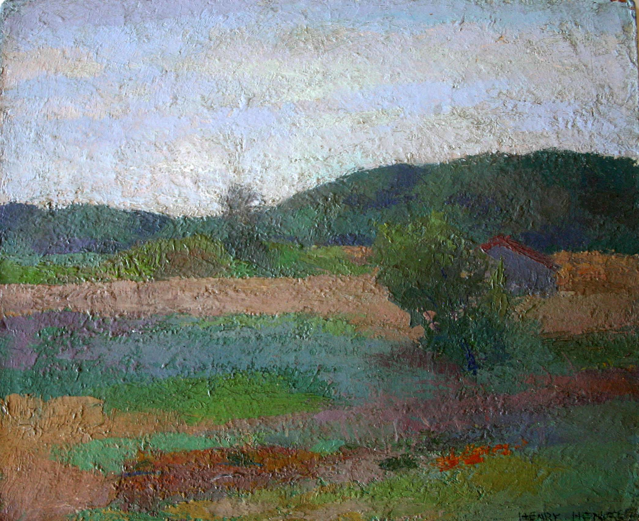 Untitled [Landscape]