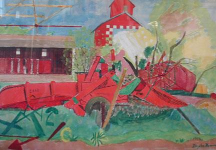 'Farm'