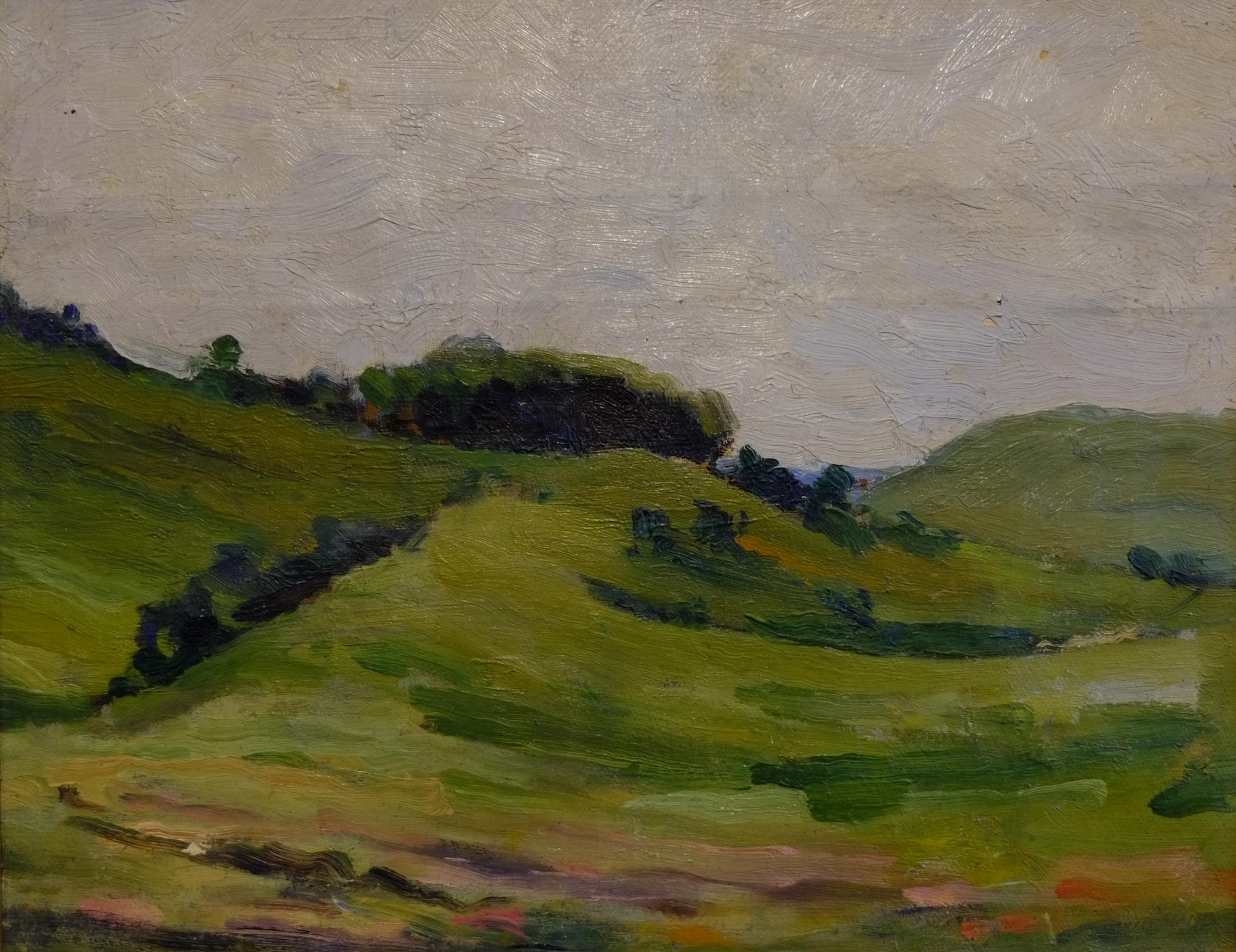 GEORGE ELMER BROWNE