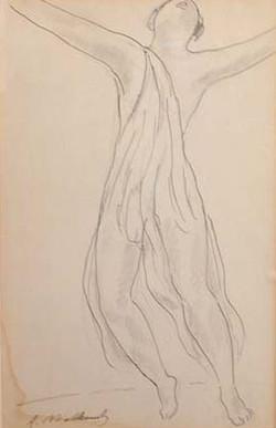 """Isadora Duncan"""