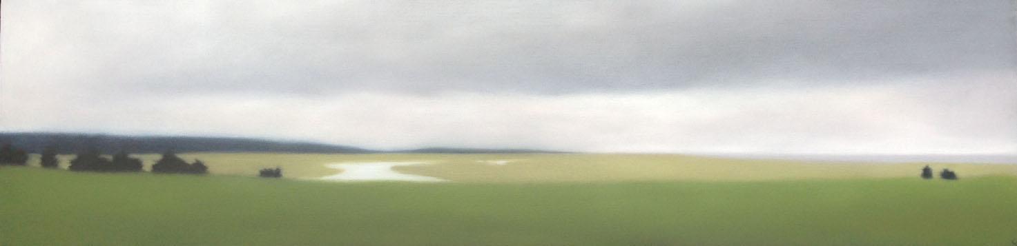 'Green Horizons'