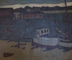 Untitled (Harborside)