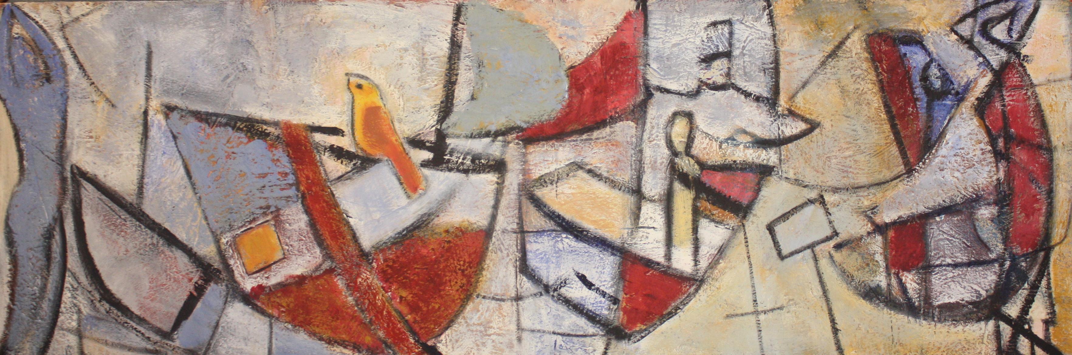 'Bird Circus'
